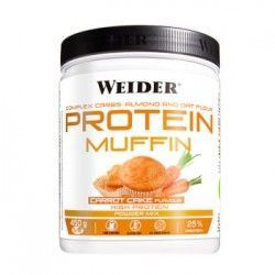 weider muffin proteico 450grs