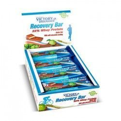 victory endurance recovery bar 12 x35grs