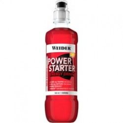 Weider Power Starter 24 botellas x 500 ml