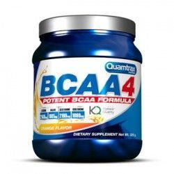 QUAMTRAX BCAA 325GRS