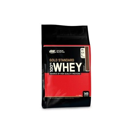 OPTIMUN NUTRITION 100% Whey Gold Standard 4540grs
