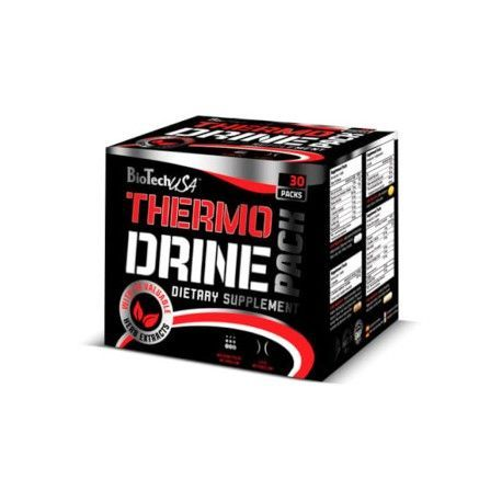 BIOTECH USA THERMO DRINE PACK 30PACKS