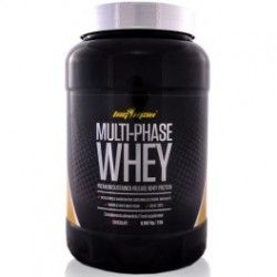 Multi-Phase Whey 908grs