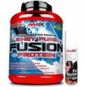 PACK AMIX Whey Pure FUSION 2.3Kgrs + FAT BURNER GEL 75ML
