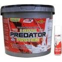 PACK AMIX Predator Protein 4 Kg + NO FAT & CELLULITE 75ML