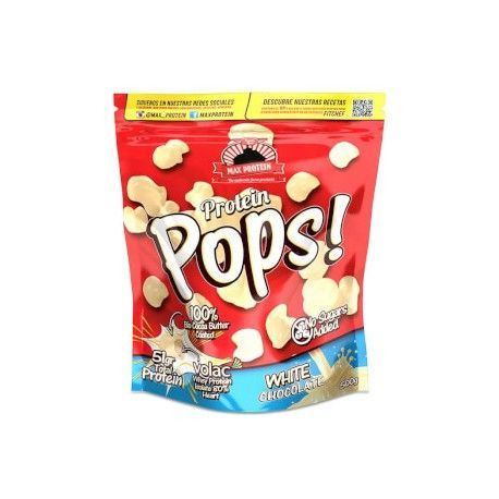 max protein PROTEIN POPS 500g