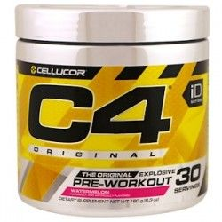 cellucor c4 original 30servicios