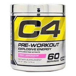 cellucor c4 original 60servicios