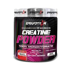 DEVOTIKA CREATINA POWDER 300gRS