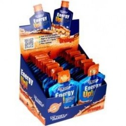 victory ENERGY UP! + gel 24 x 40grs