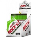 amix performance ROCK´S GEL Con Cafeina 20x32grs
