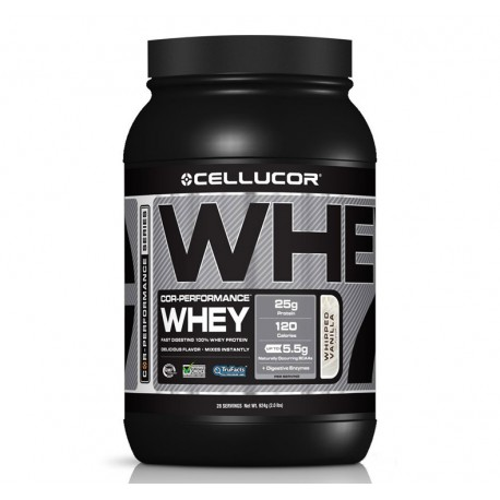Cellucor Whey Cor-Performance - 908grs