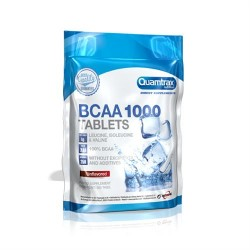 quamtrax direct BCAA 1000 500 Tabls