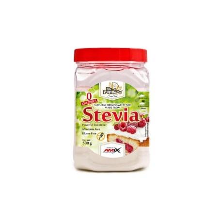 Amix Stevia Mr Poppers 500 gr