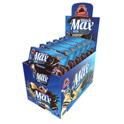 BLACKMAX TOTALCHOC BLACK CHOC x12