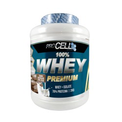 Procell 100% Whey Premium 2 KG