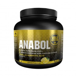 GOLD NUTRITION Anabol Extreme Force 30grs