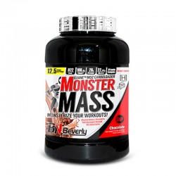 Beverly Nutrition MONSTER MASS 2500 G