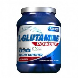QUAMTRAX L-GLUTAMINE POWDER 800 g