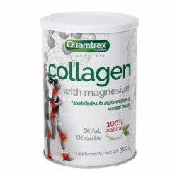 QUAMTRAX collagen 300grs