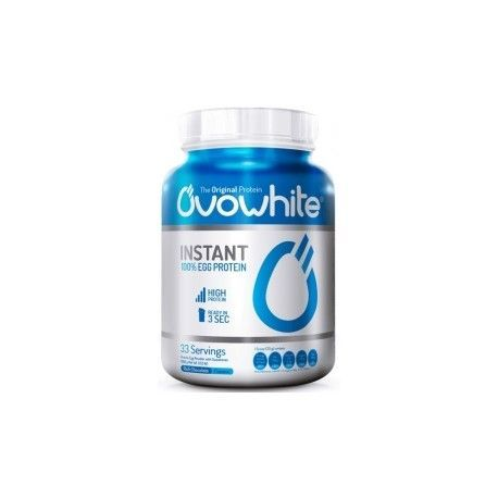 ovowhite instant 1000grs