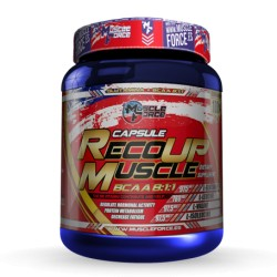 Muscleforce RecoUP Muscle Capsule