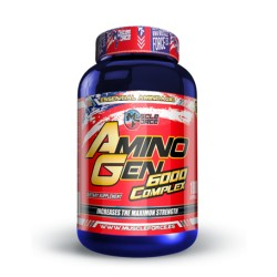 Muscle Force Amino Gen 6000 Complex