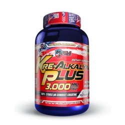 Muscleforce Kre-Alkalyn Plus 3000