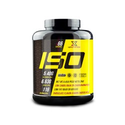 HX NUTRITION ISO 2 KG