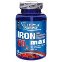 Victory Endurance Iron VO2 MAX 60 caps
