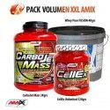 Pack Volumen Amix XXL