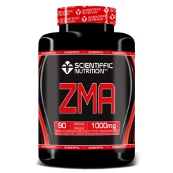 Scientiffic Nutrition ZMA 90 caps