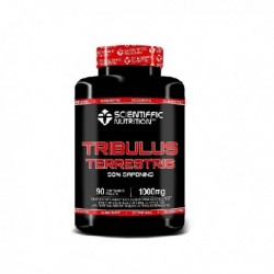 Scientiffic Nutrition Tribulus Terrestris 90 tabs