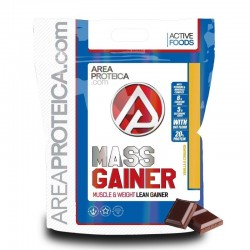 AREA PROTEICA MASS GAINER 3KG