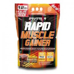 DEVOTIKA RAPID MUSCLE GAINER 5440gRS