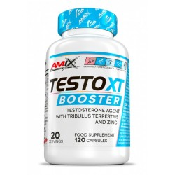 Amix TestoXT Booster 120caps