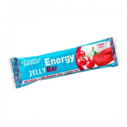 Caja barritas Energy Jelly Bar 24 barritas x 32 gr
