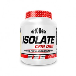 VitOBest Isolate CFM Diet 908 kg
