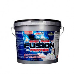 AMIX Whey Pure FUSION 4Kgrs