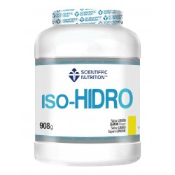 Proteina ISO-HIDRO Scientiffic Nutrition 908grs