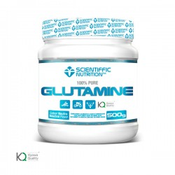 Glutamina Neutro Kyowa® 500g Scientiffic Nutrition