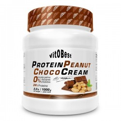 VitOBest Protein Peanut ChocoCream 1000g