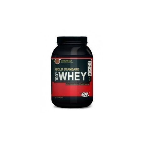 OPTIMUN NUTRITION 100% WHEY GOLD STANDARD 908GRS
