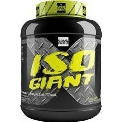 SOUL PROJECT ISO GIANT 2 KG