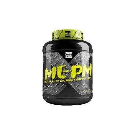 SOUL PROJECT MC-PC Casein 2kg