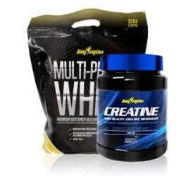 Pack Multi-Phase 2.3kg + Creatina 500grs