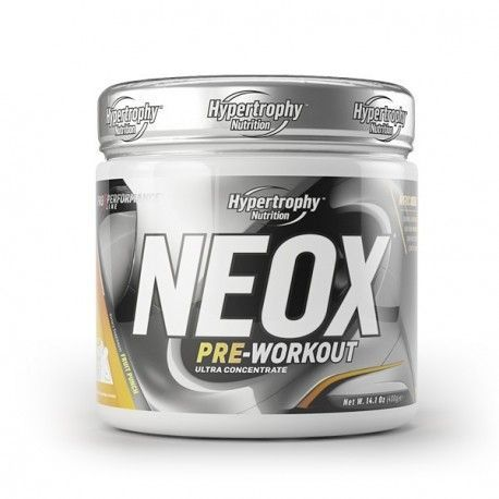 Neox Pre-Workout 400grs