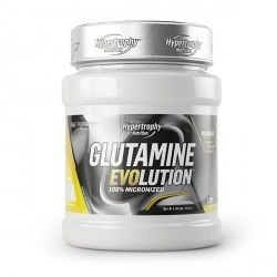HYPERTROPY NUTRITION Glutamine Evolution Turbo 500 grs