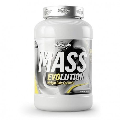 HYPERTROPY NUTRITION Mass Evolution 2 Kgrs