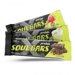 SOUL PROJECT Bars 35grs